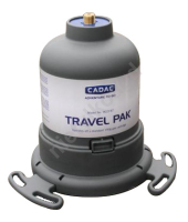 Adapter Travel Pak CADAC do kartuszy 190g EN417