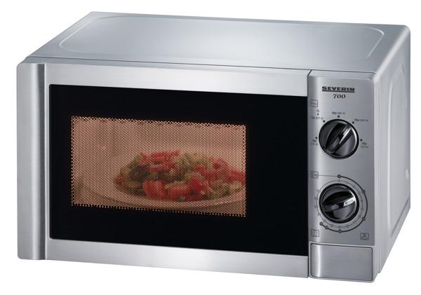 kuchenki mikrofalowe
