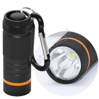 Latarka Kodak LED Flashlight Ultra 70 czarna