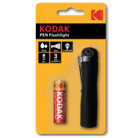 Mała latarka Kodak Pen Flashlight 1 LED + 1xAA
